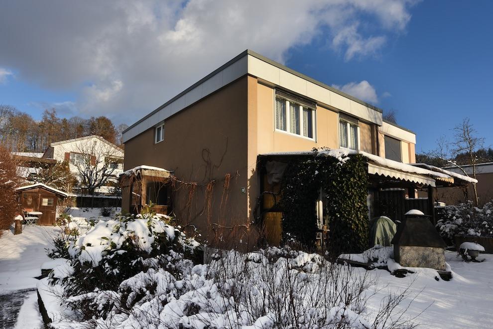 Verkauft: Eckhaus Bolligen
