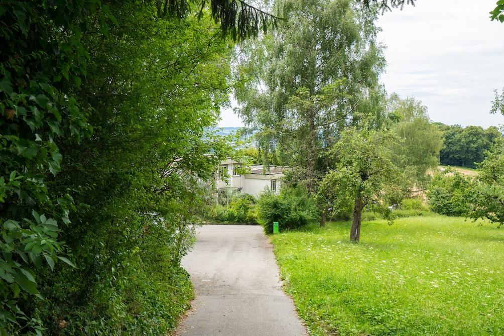 Verkauft: Reihen-Einfamilienhaus Bolligen