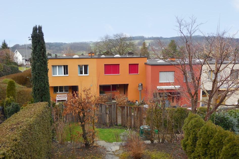 Verkauft: Eckhaus Bonstetten