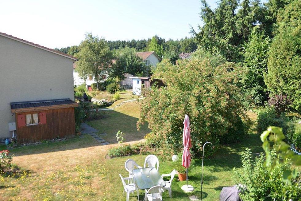 Verkauft: Reihen-Einfamilienhaus Bern